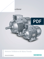 Catalogo de Motores ABNT Ind1 Dt