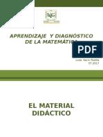 Apren. y Dx de La Matemática 07.2017