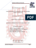 INFORME 2. Determinación de Calores de Reacción (3)