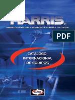 CATALOGO HARRIS 2009.pdf