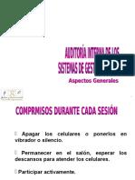 Auditoria ISO 9001 2008