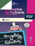 Conceptos de Pediatría - F. Ferrero