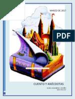 Revista Boris Alejandro Cedeño