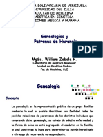 Genealogias y Patrones de Herencia 1207538811674253 9