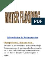 Tema 3 Waterflooding