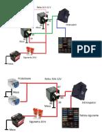 Schema Electrica Ptr Proiectoare