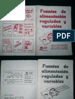 Electronica - Fuentes de Alimentación Reguladas y Variables - book.pdf