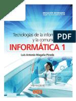 Informatica 1 ECA BLOQ1