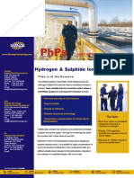 H2S Detection