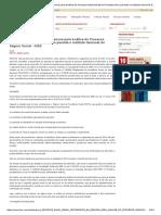 Dano Moral Decorrente Da Demora Para Análise Do Processo Administrativo Previdenciário Perante o Instituto Nacional Do Seguro Social - InSS - Lex Doutrina