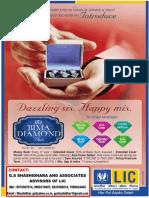 Lic Bhima Diamond