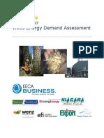 Venture Southland - Wood Energy Demand Assessment - Nathan Surendran