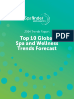 2014 SPA goers Trends Report