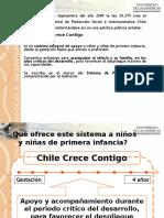 Chile Crece Contigo y Visita