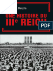 Une histoire du Troisieme Reich. François Delpla. Epub.epub