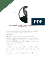 Conversaciones Con Un Sacerdote Colombiano