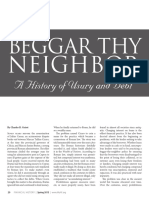 Review_Beggar Thy Neighbor