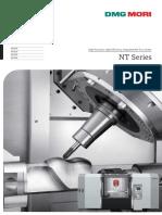 Pt0uk14 Nt Series PDF Data