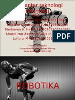 Robotika-kelompok-8.ppt