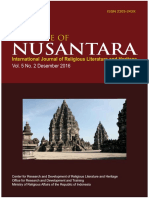 Indonesian Religious Culture and the Undercurrent