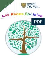 Resumen de Las Redes Sociales Cap. VII