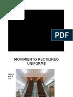 Unidad 2 Cinematica de Una Particula