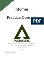 Informe Practica