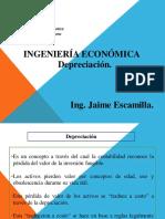Clase #4 Ingenieria Economica Parcial#2
