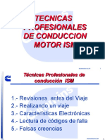 Conduccion Ism