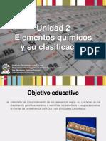 2.1 Características de La Clasificación Perió