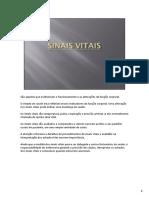 Sinais Vitais (Parte 1) AULA 16-03