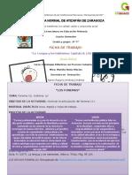 Ficha de Trabajo-fonemas