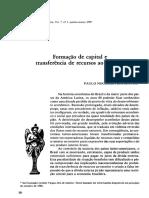"""I.1 BATISTA Jr., P.N. """"Formação de capital e transferência de recursos ao exterior"""".pdf"""