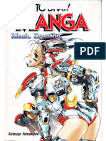 How to Draw Manga Vol. 32 Mech. Drawing