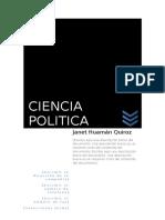 Trabajo Investigacion Ciencia Politica