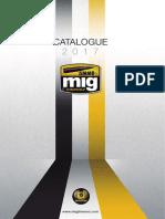 AMMO Catalogue
