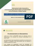 01 Ramon Gauto Seminario Internacional Mexico_5!6!10_13_Ramon Gauto_Paraguay