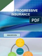 Progressive Insurance Subir