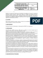 Proc Selecc Eval Provee Sgsst P-geshse-04