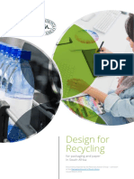 PACSA Design for Recycling Guide Book