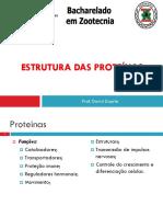 Biom6 - Estrutura Das Proteínas