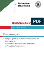 MET1 - TERMODINÂMICA