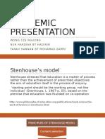 Sten House