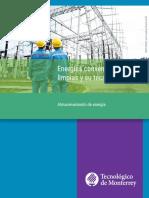 Práctica de consumo y gasto de energía electrica