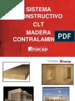 Madera Contralaminada 2015