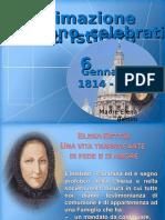 Elena Bettini Una Vita Traboccante Di Fede e Di Amore