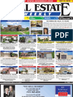 Real Estate Weekly - July 15, 2010