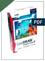 Caratula Corel Draw 12