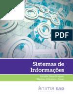Livro Sistemas de Informações - Geraldo e Marlene