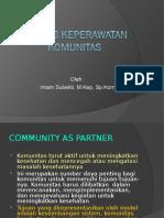 9. Proses Keperawatan Komunitas